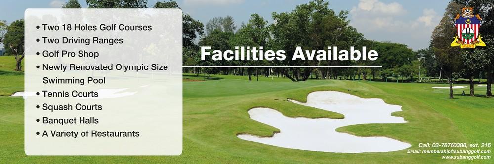 Subang National Golf Club