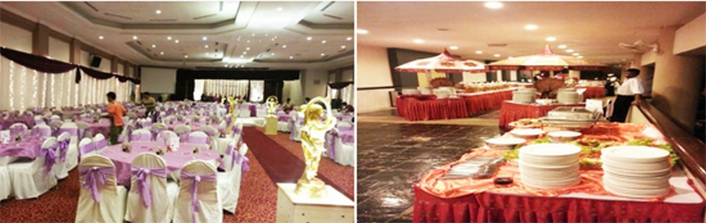 Wedding Lunch Or Dinner Menu Available Upon Request